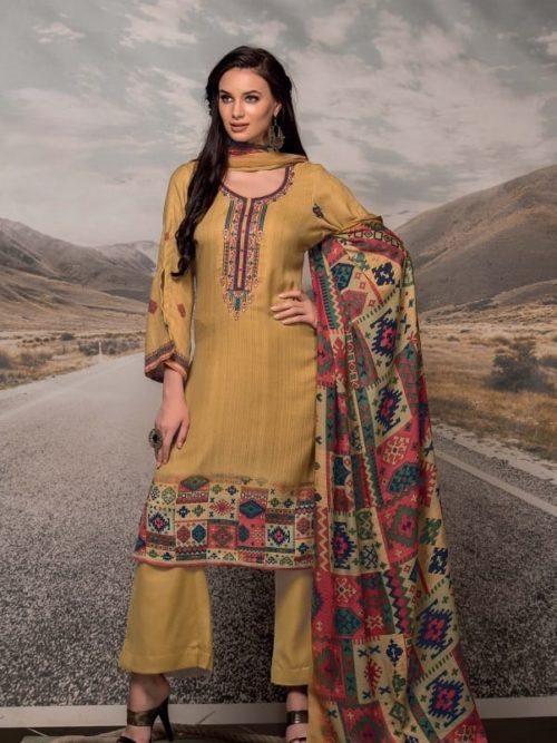 Rivaa-Presents-Noorie-4-Pashmina-Print-With-Fancy-Heavy-Embroidery-Winter-Collection-Salwar-Suit-2521-A