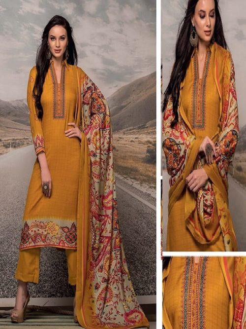 Rivaa-Presents-Noorie-4-Pashmina-Print-With-Fancy-Heavy-Embroidery-Winter-Collection-Salwar-Suit-2524-A