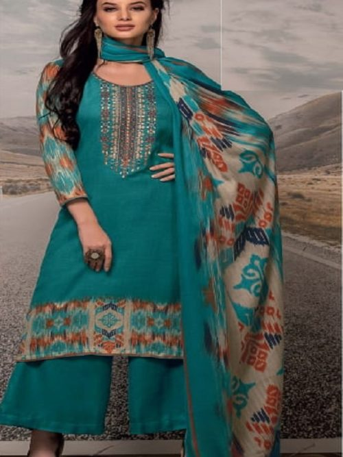 Rivaa-Presents-Noorie-4-Pashmina-Print-With-Fancy-Heavy-Embroidery-Winter-Collection-Salwar-Suit-2525-A