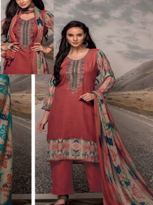 Rivaa-Presents-Noorie-4-Pashmina-Print-With-Fancy-Heavy-Embroidery-Winter-Collection-Salwar-Suit-2525-B