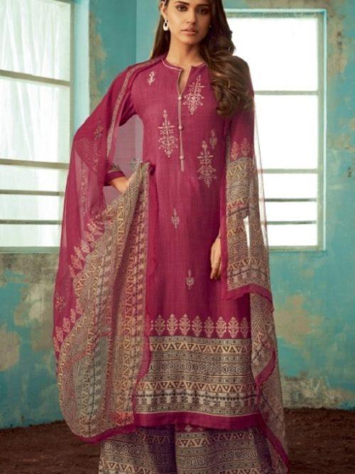 Sahiba-Esta-Designs-Aria-Pashmina-Dobby-Digital-Printed-Embroidered-Winter-Collection-Suit-1009