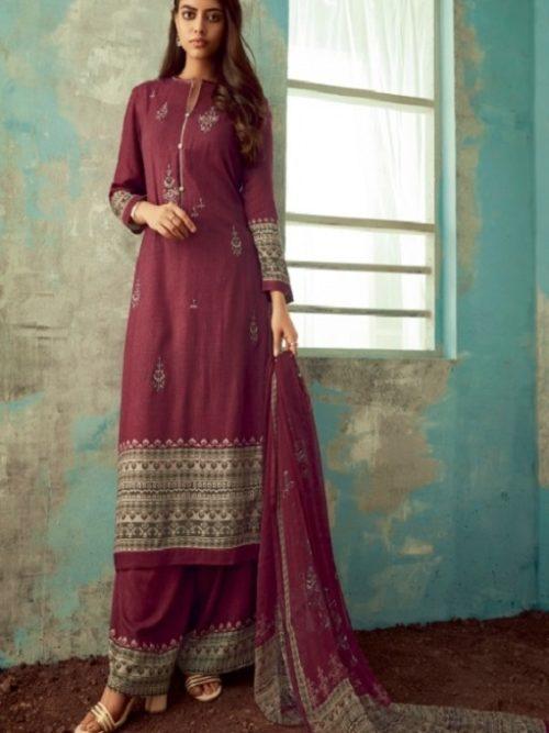 Sahiba-Esta-Designs-Aria-Pashmina-Dobby-Digital-Printed-Embroidered-Winter-Collection-Suits-1004