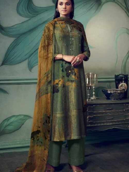 Sahiba-Presents-Path-Strokes-Pure-Pashmina-Digital-Print-With-Handwork-Unstitched-Suits-408