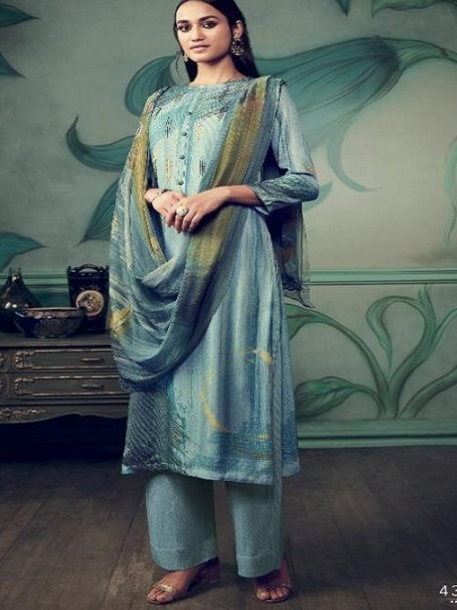 Sahiba-Presents-Path-Strokes-Pure-Pashmina-Digital-Print-With-Handwork-Unstitched-Suits-432