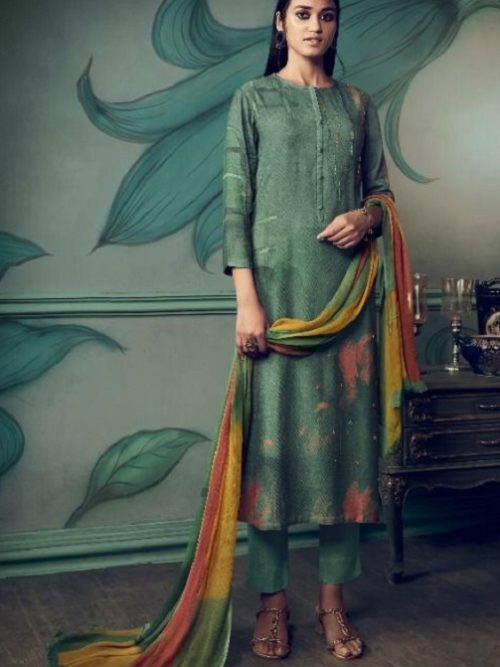 Sahiba-Presents-Path-Strokes-Pure-Pashmina-Digital-Print-With-Handwork-Unstitched-Suits-495