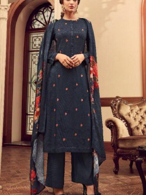 Sahiba-Sarg-Behrouz-Pure-Pashmina-Digital-Printed-With-Handwork-Salwar-Suit-520