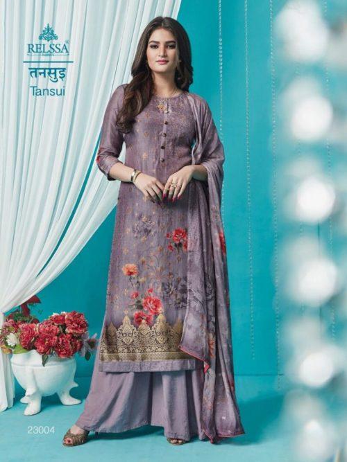 Sajjan-Relssa-Tansui-Silk-Jacquard-With-Digital-Print-Salwar-Kameez-23004-768×1024