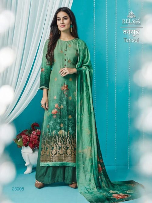 Sajjan-Relssa-Tansui-Silk-Jacquard-With-Digital-Print-Salwar-Kameez-23008-768×1024