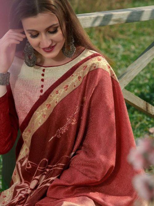 Deepsy Gulnaz Pashmina