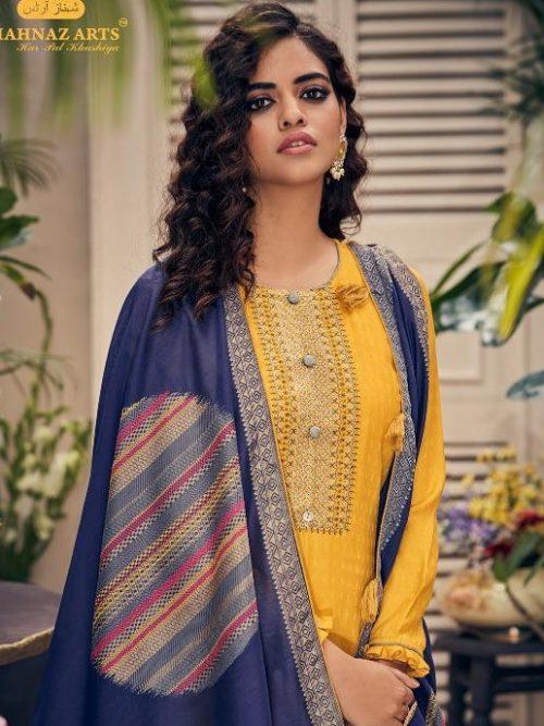 Shahnaz Panihari Pashmina