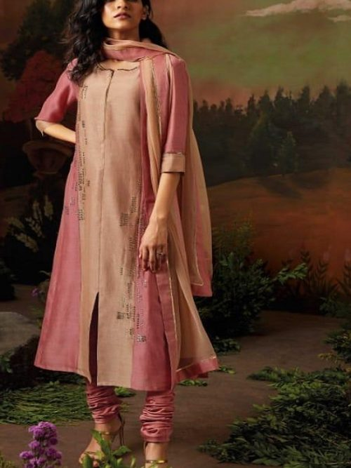 Ganga-Presents-Nisarga-Kora-Silk-Stitched-Pattern-With-Heavy-Embroidery-and-Handwork-Salwar-Suit-8320