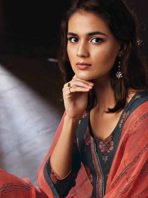 Ganga Ravish Woolen