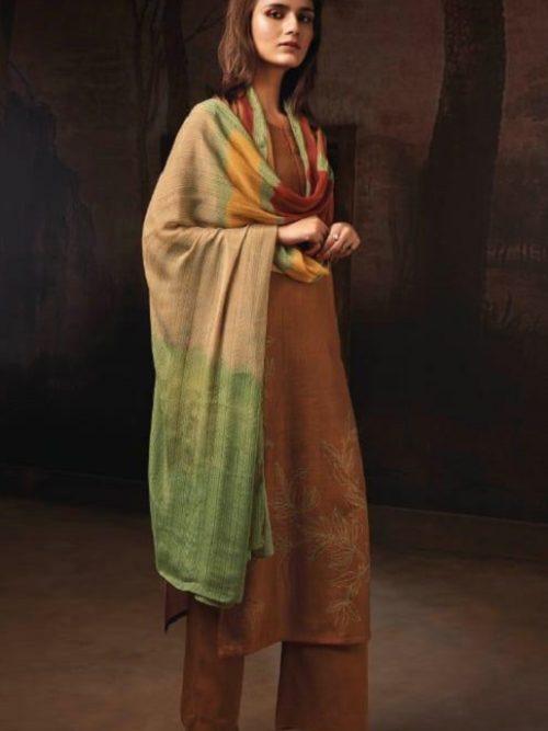 Ganga-Presents-Tvisha-Pure-Bemberg-Silk-Printed-With-Handwork-Salwar-Suit-8352