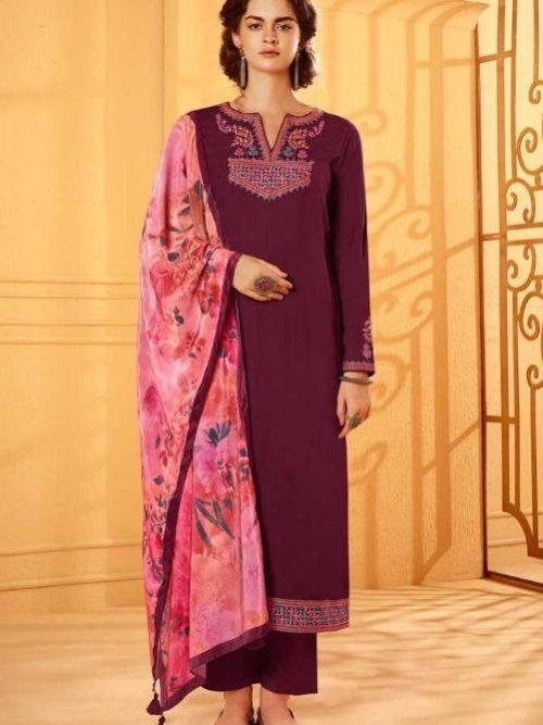 Kimora-Presents-Heer-59-Velvet-Shagun-Silk-With-Embroidery-Designer-Ladies-Suit-9881