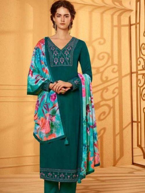 Kimora-Presents-Heer-59-Velvet-Shagun-Silk-With-Embroidery-Designer-Ladies-Suit-9884
