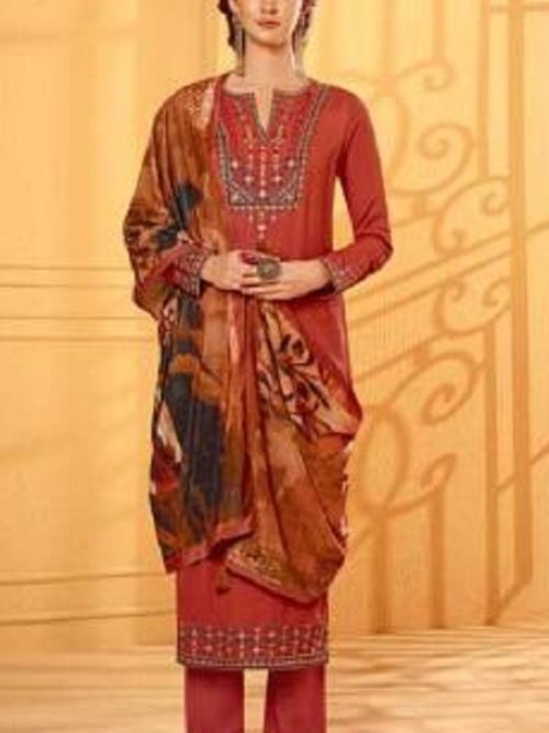 Kimora-Presents-Heer-59-Velvet-Shagun-Silk-With-Embroidery-Designer-Ladies-Suit-9887