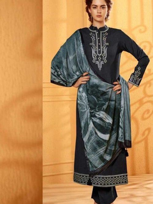Kimora-Presents-Heer-59-Velvet-Shagun-Silk-With-Embroidery-Designer-Ladies-Suits-9885