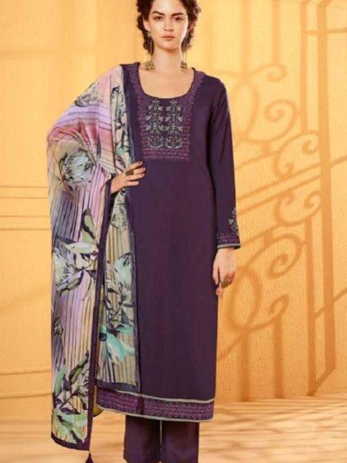 Kimora-Presents-Heer-59-Velvet-Shagun-Silk-With-Embroidery-Designer-Ladies-Suits-9886