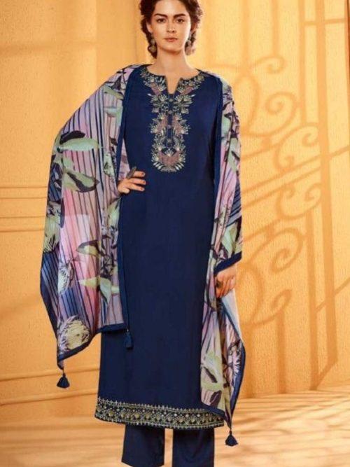 Kimora-Presents-Heer-59-Velvet-Shagun-Silk-With-Embroidery-Designer-Ladies-Suits-9888