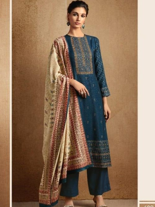 Sahiba-Presents-Gulnar-Pashmina-Digital-Print-With-Handwork-Unstitched-Salwar-Suit-609