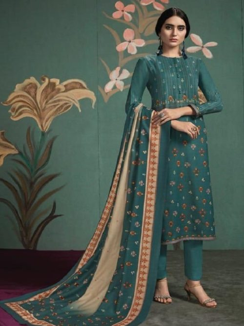 Sahiba-Presents-Ukti-Pashmina-Digital-Printed-and-Handwork-Salwar-Suit-809