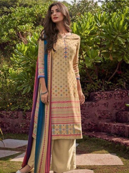 Shahnaz-Arts-Presents-Gulshan-4-Heavy-Pashmina-Dobby-Print-Salwar-Suit-3009
