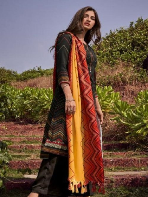 Shahnaz-Arts-Presents-Gulshan-4-Heavy-Pashmina-Dobby-Print-Salwar-Suit-3015