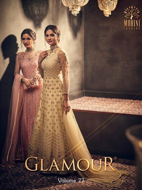 Mohini Glamour 77