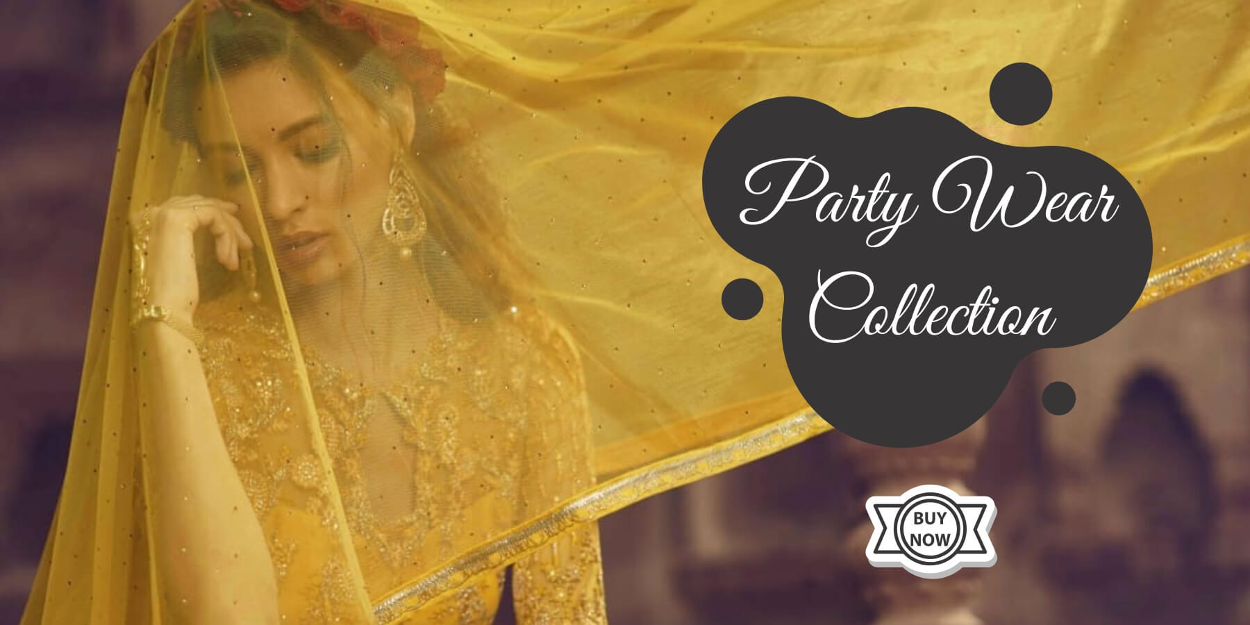party wear collection - the indian fashion