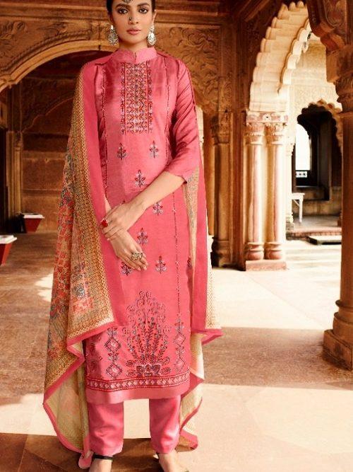 Belliza-Designer-Studio-Mehreen-100-Pure-Tusser-Handloom-Withre-Tusser-Fancy-Heavy-Embroidery-Works-Salwar-Suit-322-003