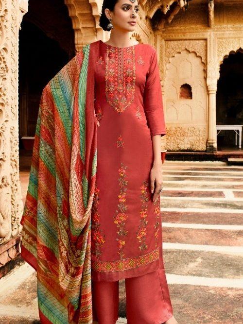 Belliza-Designer-Studio-Mehreen-100-Pure-Tusser-Handloom-Withre-Tusser-Fancy-Heavy-Embroidery-Works-Salwar-Suit-322-007