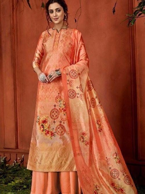 Belliza-Designer-Studio-Presents-Nayaab-Pure-Upada-Silk-Banarsi-Jacquard-Digital-Printed-Salwar-Suit-356-004