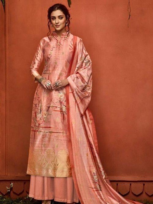 Belliza-Designer-Studio-Presents-Nayaab-Pure-Upada-Silk-Banarsi-Jacquard-Digital-Printed-Salwar-Suit-356-006