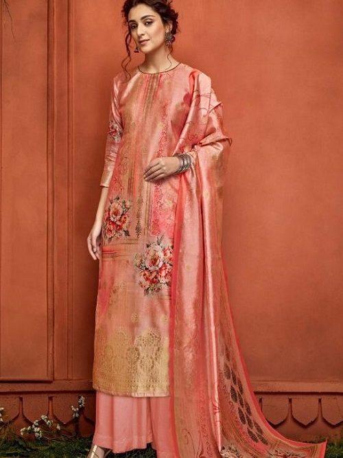 Belliza-Designer-Studio-Presents-Nayaab-Pure-Upada-Silk-Banarsi-Jacquard-Digital-Printed-Salwar-Suit-356-008