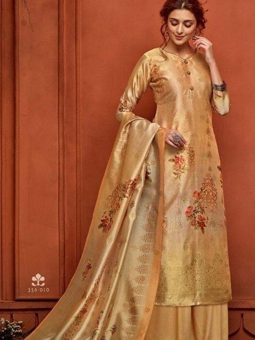 Belliza-Designer-Studio-Presents-Nayaab-Pure-Upada-Silk-Banarsi-Jacquard-Digital-Printed-Salwar-Suit-356-010