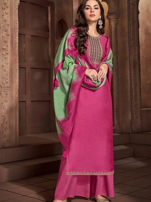 Buy-Ibiza-Urjita-Pure-Muslin-With-Fancy-Embrodery-And-Handwork-Salwar-Suit-467