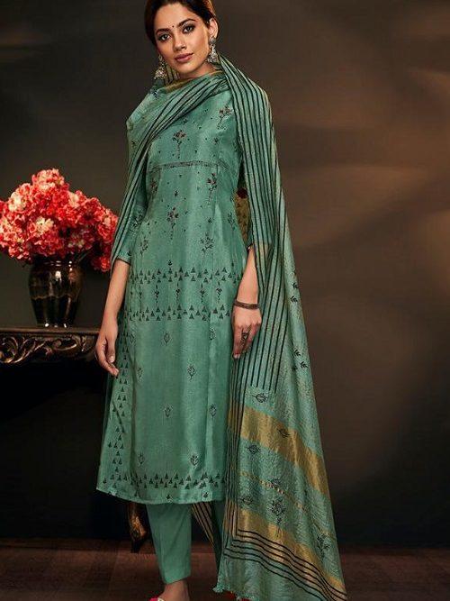 Jayvijay-Aylin-2-Pure-Bemberg-Cotton-Silk-Print-With-Handwork-Salwar-suit-5045