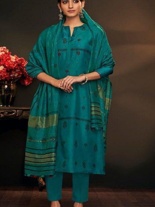 Jayvijay-Aylin-2-Pure-Bemberg-Cotton-Silk-Print-With-Handwork-Salwar-suit-5047