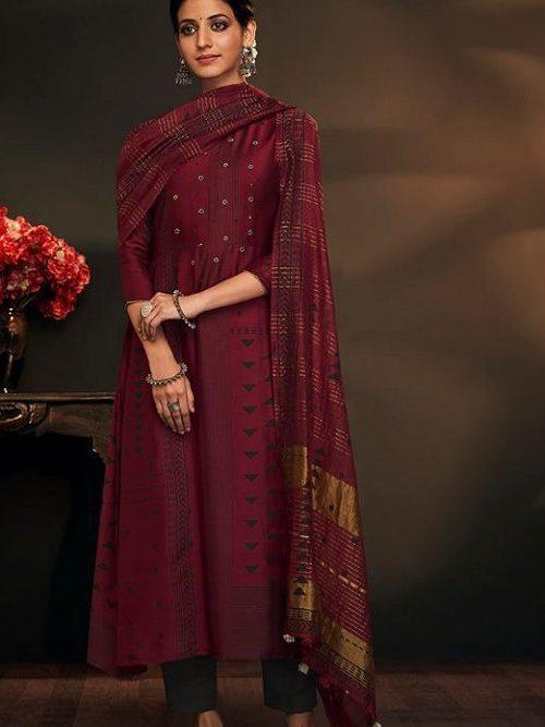 Jayvijay-Aylin-2-Pure-Bemberg-Cotton-Silk-Print-With-Handwork-Salwar-suit-5048