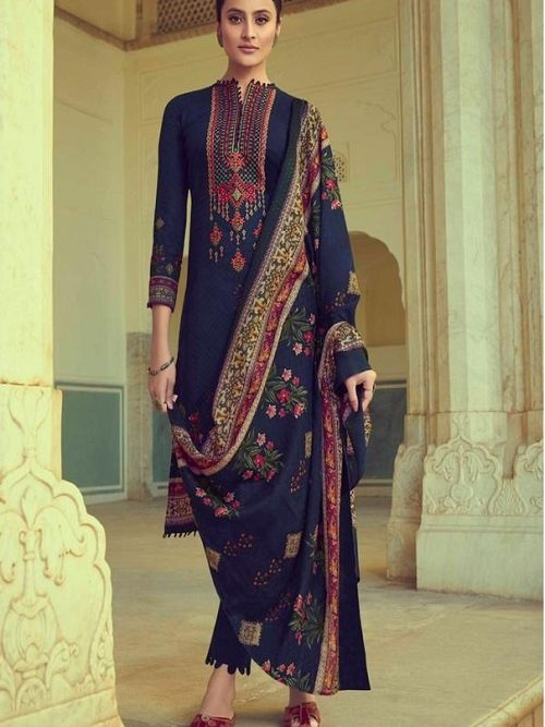 Mumtaz-Arts-Navika-Pure-Lawn-Cotton-Print-With-Barik-Exclusive-Embroidery-Salwar-Suit-2004