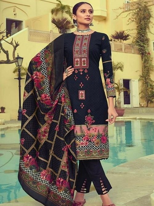 Mumtaz-Arts-Navika-Pure-Lawn-Cotton-Print-With-Barik-Exclusive-Embroidery-Salwar-Suit-2010