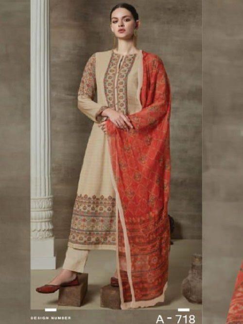 Sahiba-Itrana-Aagaz-Pure-Musiln-Silk-Digital-Print-With-Handwork-Salwar-Suit-A-718