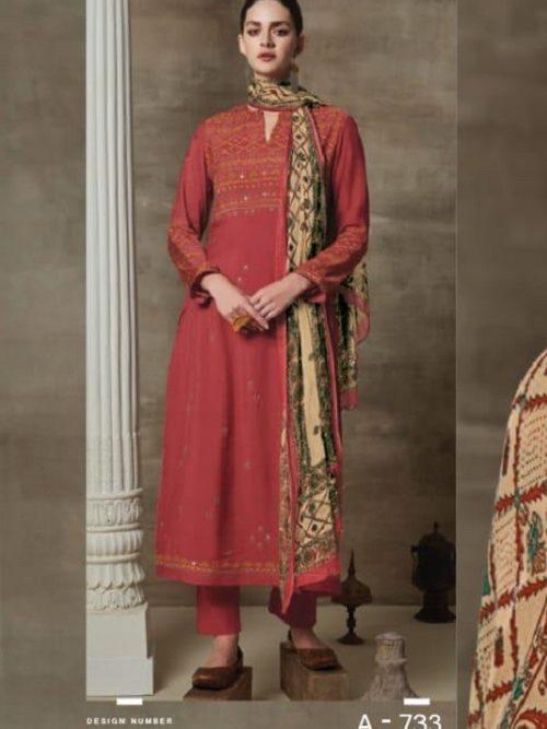 Sahiba-Itrana-Aagaz-Pure-Musiln-Silk-Digital-Print-With-Handwork-Salwar-Suit-A-733