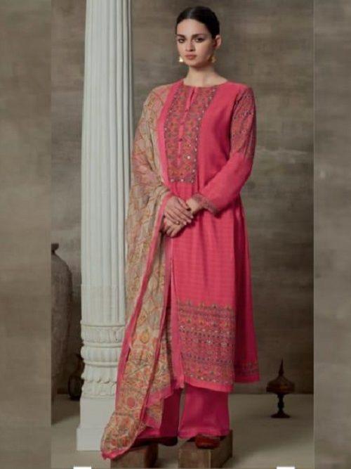 Sahiba-Itrana-Aagaz-Pure-Musiln-Silk-Digital-Print-With-Handwork-Salwar-Suit-A-768