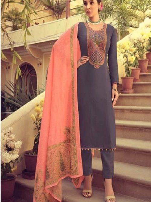 Mumtaz-Arts-Presents-Saanjh-Pure-Jam-Satin-Digital-Print-With-Kashmiri-Embroidery-Salwar-Suit-3004
