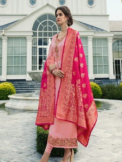 Zisa-Banarsi-7-Georgette-With-Heavy-Embroidery-Salvar-Suit-11542