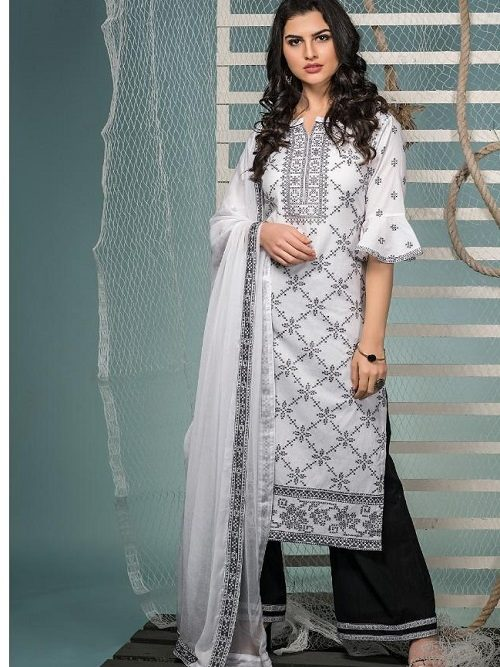 Naariti-Kinara-Linen-Cotton-Jamdani-Self-Weaving-Salwar-Suits-5400-1