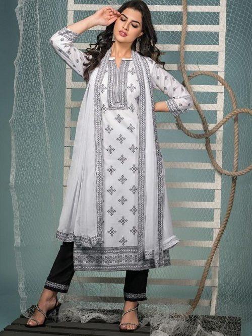 Naariti-Kinara-Linen-Cotton-Jamdani-Self-Weaving-Salwar-Suits-5402