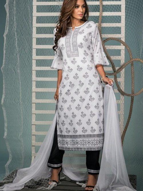 Naariti-Kinara-Linen-Cotton-Jamdani-Self-Weaving-Salwar-Suits-5405